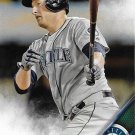 Mark Trumbo 2016 Topps #39 Seattle Mariners Baseball Card
