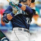 Robinson Cano 2016 Topps #268 Seattle Mariners Baseball Card
