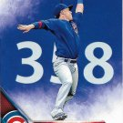 Chris Coghlan 2016 Topps #231 Chicago Cubs Baseball Card