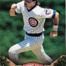 Rafael Palmeiro 2016 Topps '100 Years at Wrigley' #WRIC-22 Chicago Cubs Baseball Card