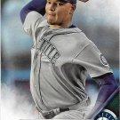 Taijuan Walker 2016 Topps #99 Seattle Mariners Baseball Card