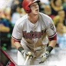 Jake Lamb 2016 Topps #288 Arizona Diamonbacks Baseball Card