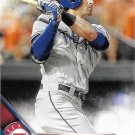 Joey Gallo 2016 Topps #353 Texas Rangers Baseball Card