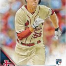 Stephen Piscotty 2016 Topps Rookie #146 St. Louis Cardinals Baseball Card