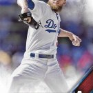 J.P. Howell 2016 Topps #123 Los Angeles Dodgers Baseball Card