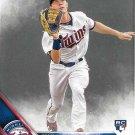 Max Kepler 2016 Topps Rookie #475 Minnesota Twins Baseball Card