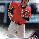 Robbie Grossman 2016 Topps Update #US168 Minnesota Twins Baseball Card