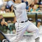 Jedd Gyorko 2016 Topps #40 San Diego Padres Baseball Card
