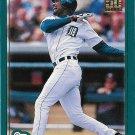Juan Encarnacion 2001 Topps #305 Detroit Tigers Baseball Card