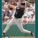 Mark Johnson 2001 Topps #264 New York Mets Baseball Card