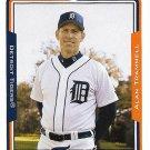 Alan Trammell 2005 Topps #277 Detroit Tigers Baseball Card