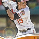 Manny Machado 2014 Topps 'Future Is Now' #FN-23 Baltimore Orioles Baseball Card