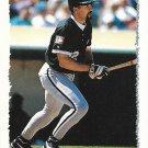 Darrin Jackson 1995 Topps #106 Chicago White Sox Baseball Card