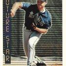 Mac Suzuki 1995 Topps #168 Seattle Mariners Baseball Card