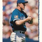 Mike Timlin 1995 Topps #58 Toronto Blue Jays Baseball Card