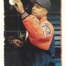 Lou Whitaker 1995 Topps #15 Detroit Tigers Baseball Card