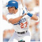Roger Cedeno 1997 Score #186 Los Angeles Dodgers Baseball Card