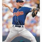 Charles Nagy 1997 Score #177 Cleveland Indians Baseball Card