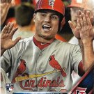Aledmys Diaz 2016 Topps Update Rookie #US292 St. Louis Cardinals Baseball Card