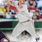 Tommy Joseph 2016 Topps Update Rookie #US39 Philadelphia Phillies Baseball Card