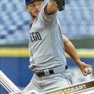 Jarred Cosart 2017 Topps #333 San Diego Padres Baseball Card