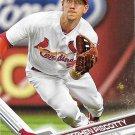 Stephen Piscotty 2017 Topps #260 St. Louis Cardinals Baseball Card