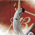 Dustin Ackley 2016 Topps #619 New York Yankees Baseball Card