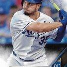 Eric Hosmer 2016 Topps #9 Kansas City Royals Baseball Card