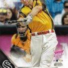 Todd Frazier 2016 Topps Update #US164 Chicago White Sox Baseball Card