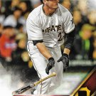 David Freese 2016 Topps Update #US283 Pittsburgh Pirates Baseball Card
