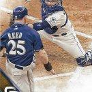 Derek Norris 2016 Topps #677 San Diego Padres Baseball Card
