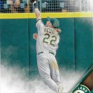 Josh Reddick 2016 Topps #472 Oakland Athletics Baseball Card