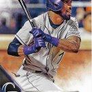 Jose Reyes 2016 Topps #451 Colorado Rockies Baseball Card
