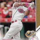 Brandon Phillips 2017 Topps Salute #S-84 Cincinnati Reds Baseball Card