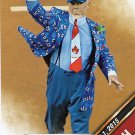 Don Cherry 2016 Topps First Pitch #FP-3 Baseball Card