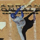 Adrian Gonzalez 2016 Topps Perspectives #P-2 Los Angeles Dodgers Baseball Card