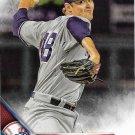 Andrew Miller 2016 Topps #218 New York Yankees Baseball Card