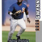 Tony Gwynn 1998 Score Rookie & Traded #RT264 San Diego Padres Baseball Card