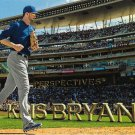 Kris Bryant 2016 Topps Perspectives #P-11 Chicago Cubs Baseball Card