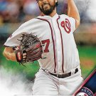 Gio Gonzalez 2016 Topps #47 Washington Nationals Baseball Card