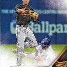J.J. Hardy 2016 Topps #233 Baltimore Orioles Baseball Card