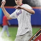 Kristaps Porzingis 2016 Topps First Pitch #FP-8 Baseball Card