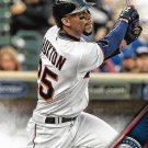 Byron Buxton 2016 Topps #528 Minnesota Twins Baseball Card