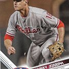 Tommy Joseph 2017 Topps #431 Philadelphia Phillies Baseball Card