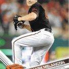 Mark Melancon 2017 Topps #429 San Francisco Giants Baseball Card