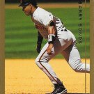Barry Bonds 1999 Topps #395 San Francisco Giants Baseball Card