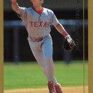 Royce Clayton 1999 Topps #339 Texas Rangers Baseball Card