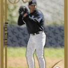 Roger Clemens 1999 Topps #445 New York Yankees Baseball Card
