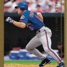 Alex Gonzalez 1999 Topps #305 Toronto Blue Jays Baseball Card