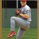 Rick Helling 1999 Topps #267 Texas Rangers Baseball Card